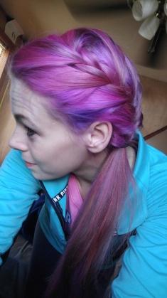 multi hair